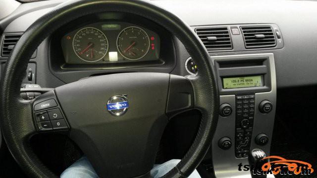 Volvo S40 2004 - 3