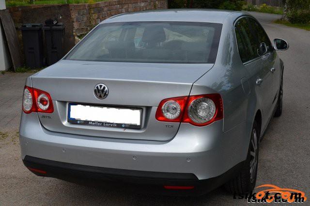Volkswagen Jetta 2007 - 6