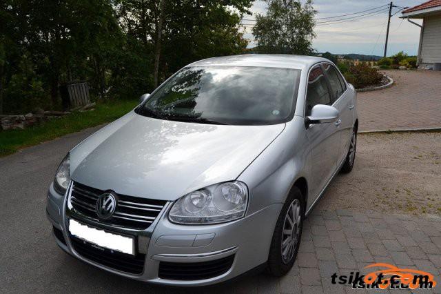 Volkswagen Jetta 2007 - 1