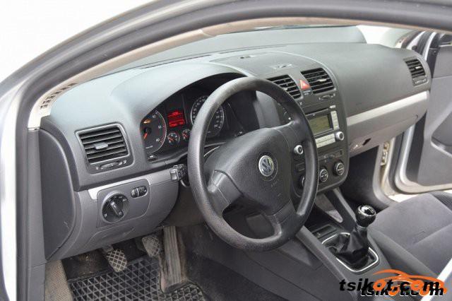 Volkswagen Jetta 2007 - 2