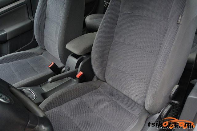 Volkswagen Jetta 2007 - 3