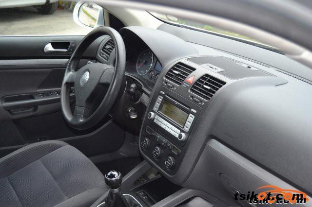Volkswagen Jetta 2007 - 5