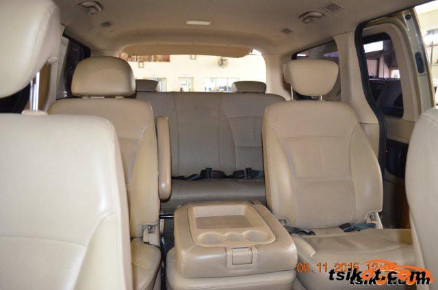 Hyundai Santa Fe 2011 - 5