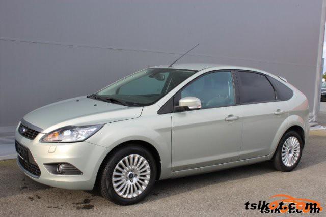 Ford Focus 2009 - 3