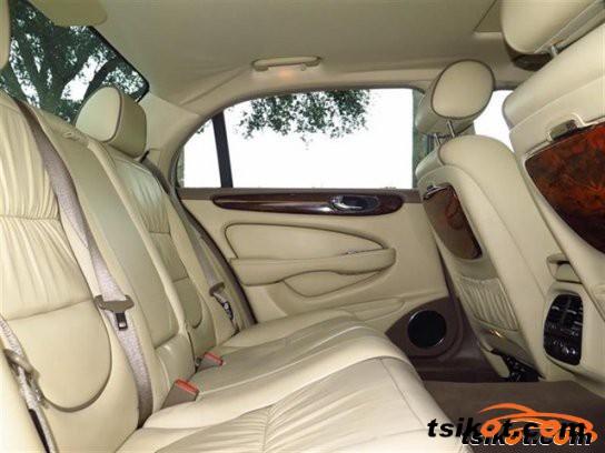 Jaguar Xj8 2007 - 2