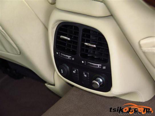Jaguar Xj8 2007 - 5