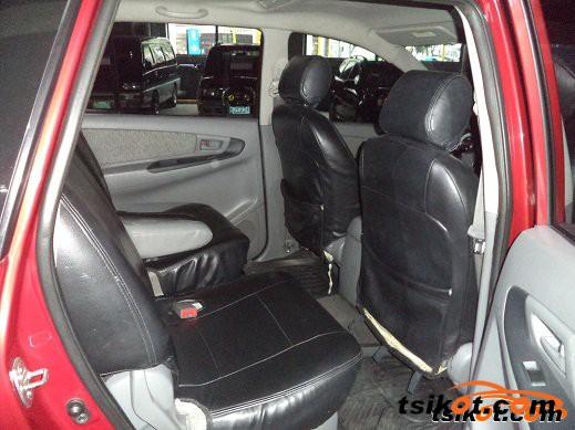 Toyota Innova 2007 - 3