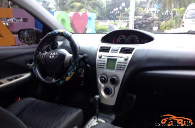 Toyota Vios 2008 - 4