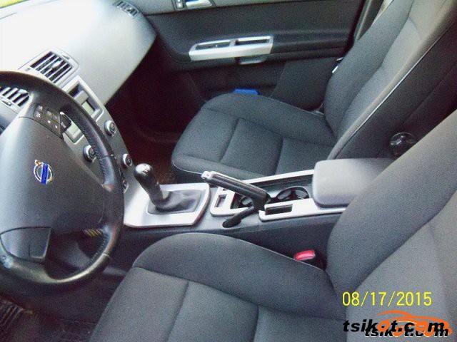 Volvo Xc60 2010 - 2