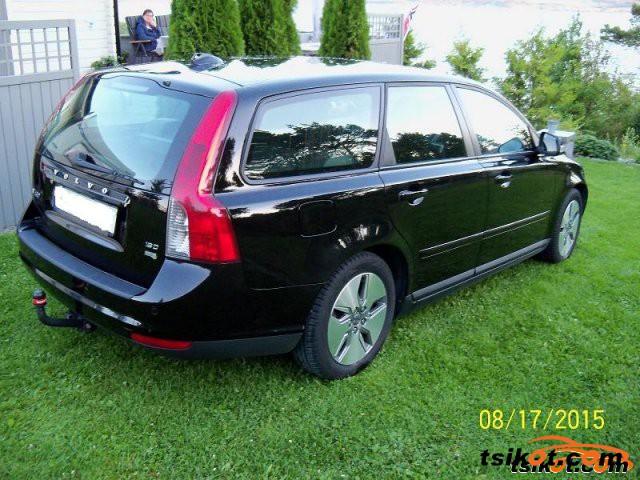 Volvo Xc60 2010 - 3