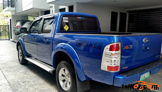 Ford Ranger 2010 - 3
