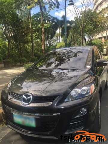 Mazda Cx-7 2012 - 1