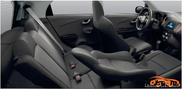 Honda Brio 2015 - 3