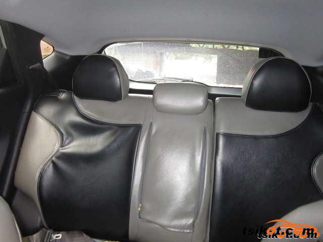 Hyundai Tucson 2011 - 2