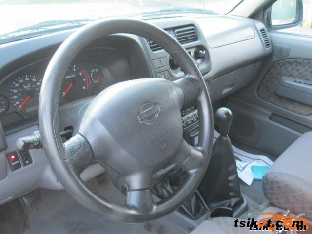 Nissan Xterra 2001 - 3