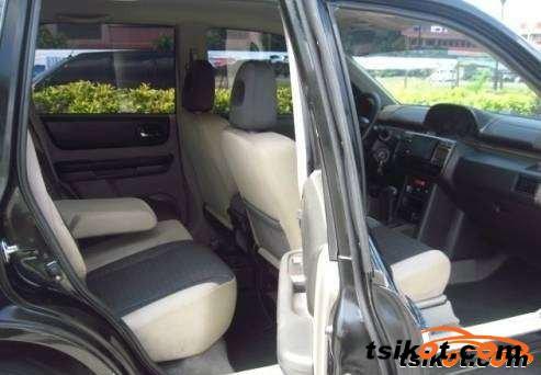 Nissan X-Trail 2006 - 3
