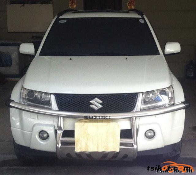 Suzuki Vitara 2007 - 1