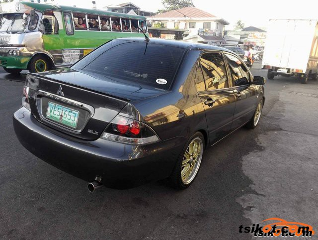 mitsubishi lancer 2010 car for sale cagayan valley. Black Bedroom Furniture Sets. Home Design Ideas