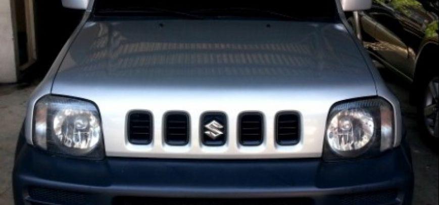 Suzuki Jimny 2008 - 1