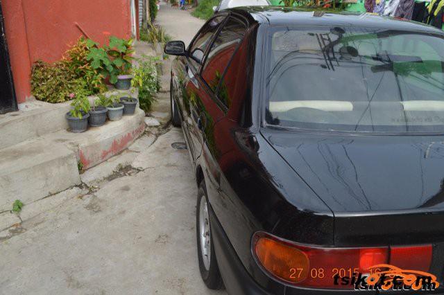 Mitsubishi Lancer 1995 - 6
