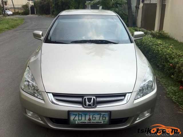 Honda Accord 2006 - 6