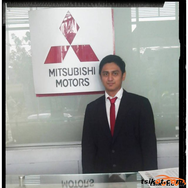 Mitsubishi Adventure 2015 - 5