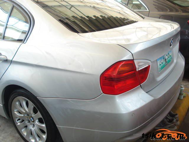Bmw 320I 2006 - 2