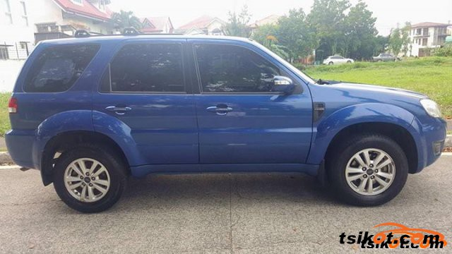 Ford Escape 2009 - 2
