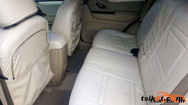 Ford Escape 2009 - 4