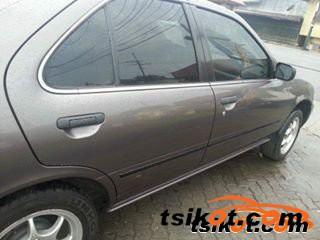 Nissan Sentra 1999 - 1