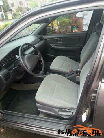 Nissan Sentra 1999 - 3