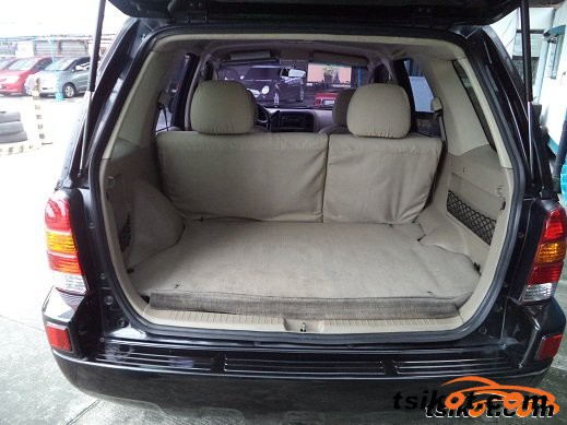Ford Escape 2005 - 4