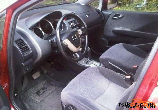 Honda City 2008 - 2