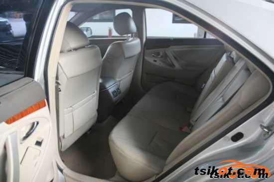 Toyota Camry 2009 - 1