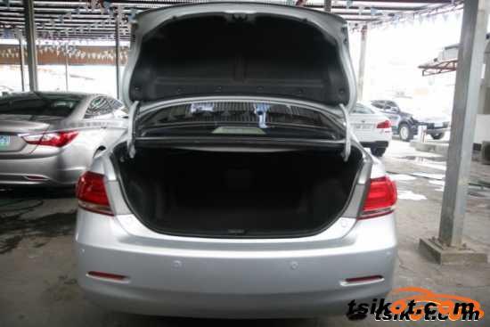 Toyota Camry 2009 - 5