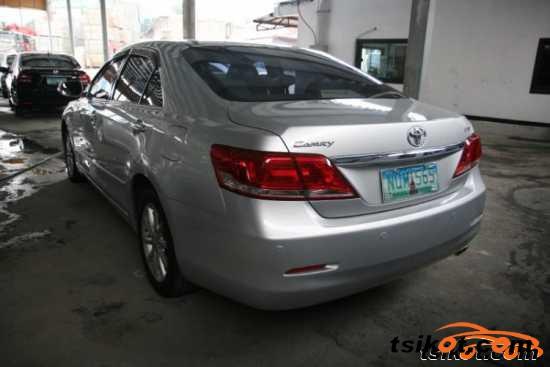 Toyota Camry 2009 - 6