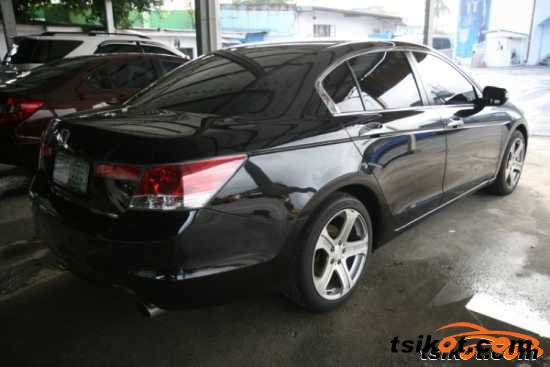 Honda Accord 2008 - 2