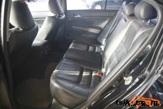 Honda Accord 2008 - 6