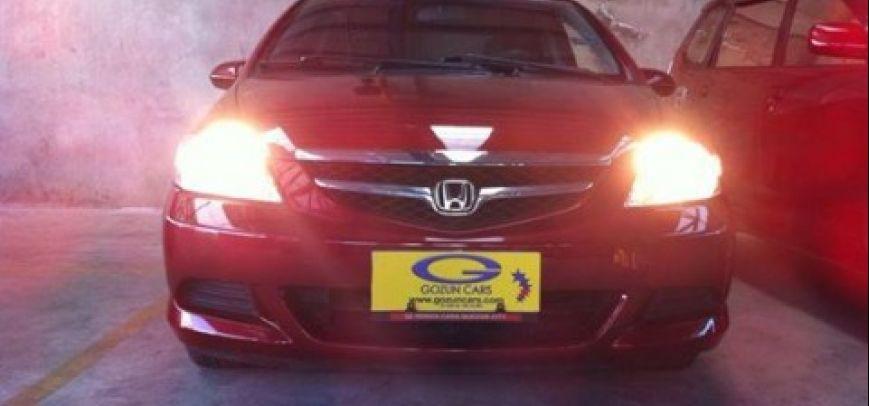 Honda City 2007 - 1