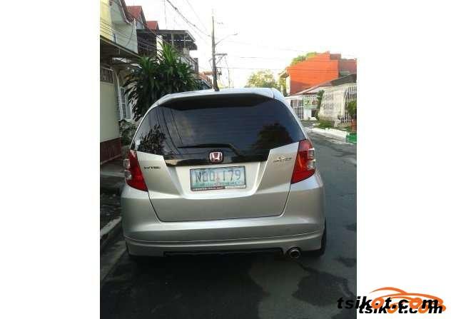 Honda Fit 2009 - 3