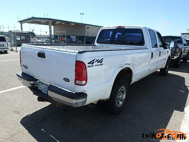 Ford F-250 2001 - 6
