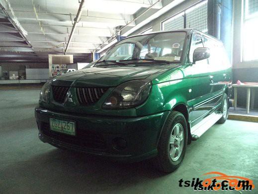 Mitsubishi Adventure 2007 - 6