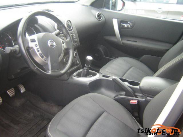 Nissan Quest 2008 - 1