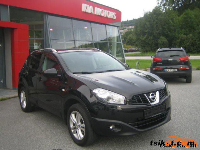 Nissan Quest 2008 - 2