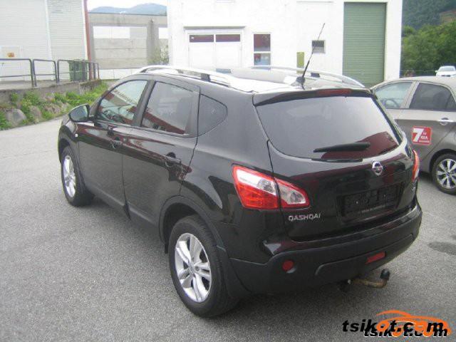 Nissan Quest 2008 - 3