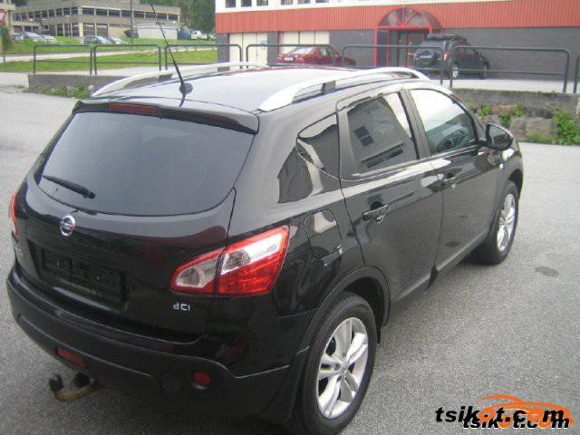 Nissan Quest 2008 - 5