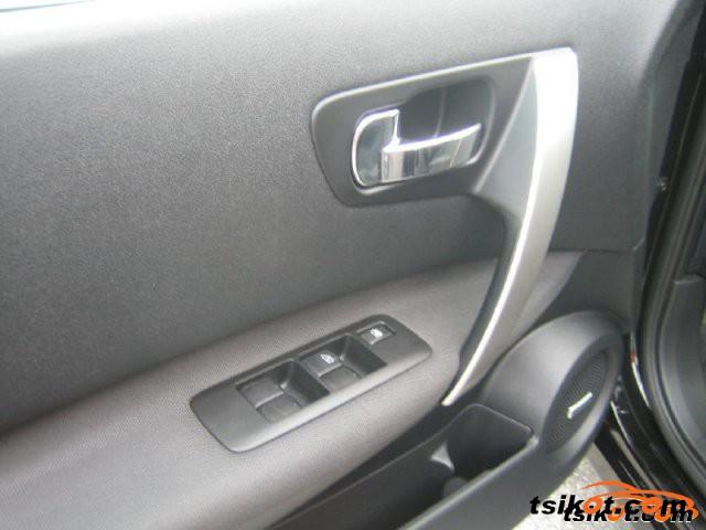 Nissan Quest 2008 - 6