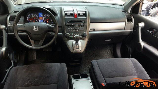 Honda Cr-V 2011 - 4