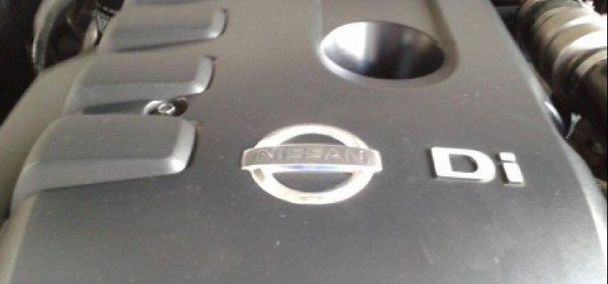 Nissan Navara 2010 - 10