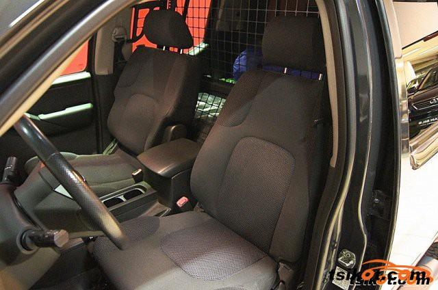 Nissan Navara 2007 - 2